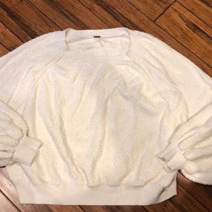 Free People Sweater Medium